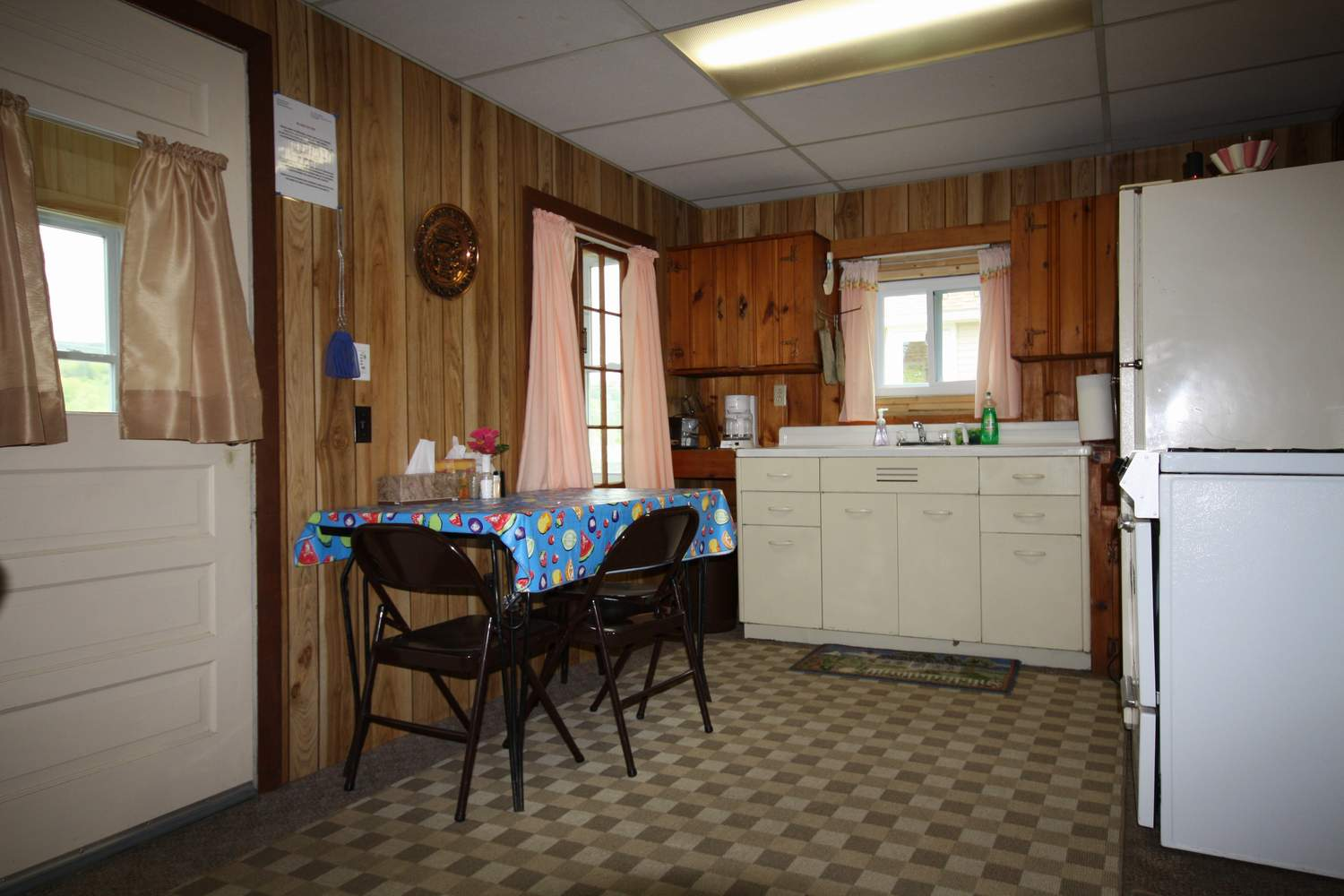 newfound lake cottage for rent