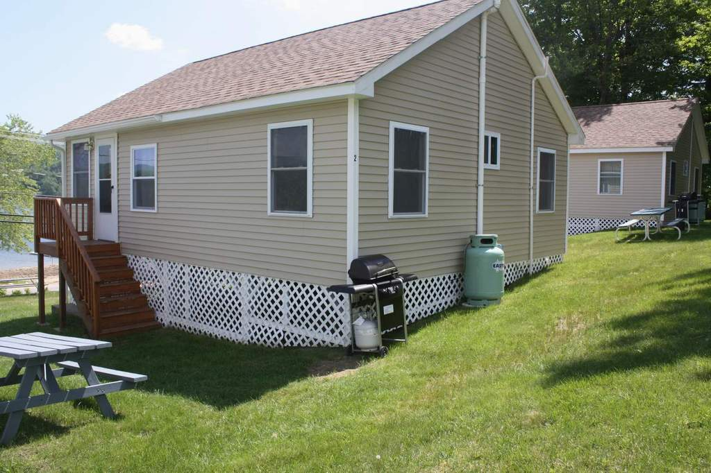 Mountain View cottage rentals bristol
